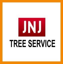 JNJ Tree Service Logo
